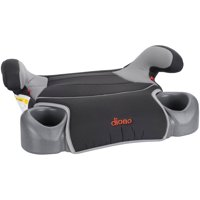Diono Hip Backless Booster with Cup Holders