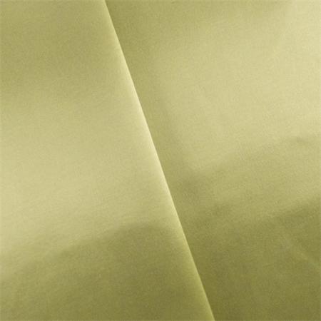Moss Green Va Va Voom Satin Home Decorating Fabric, Fabric By the Yard ()