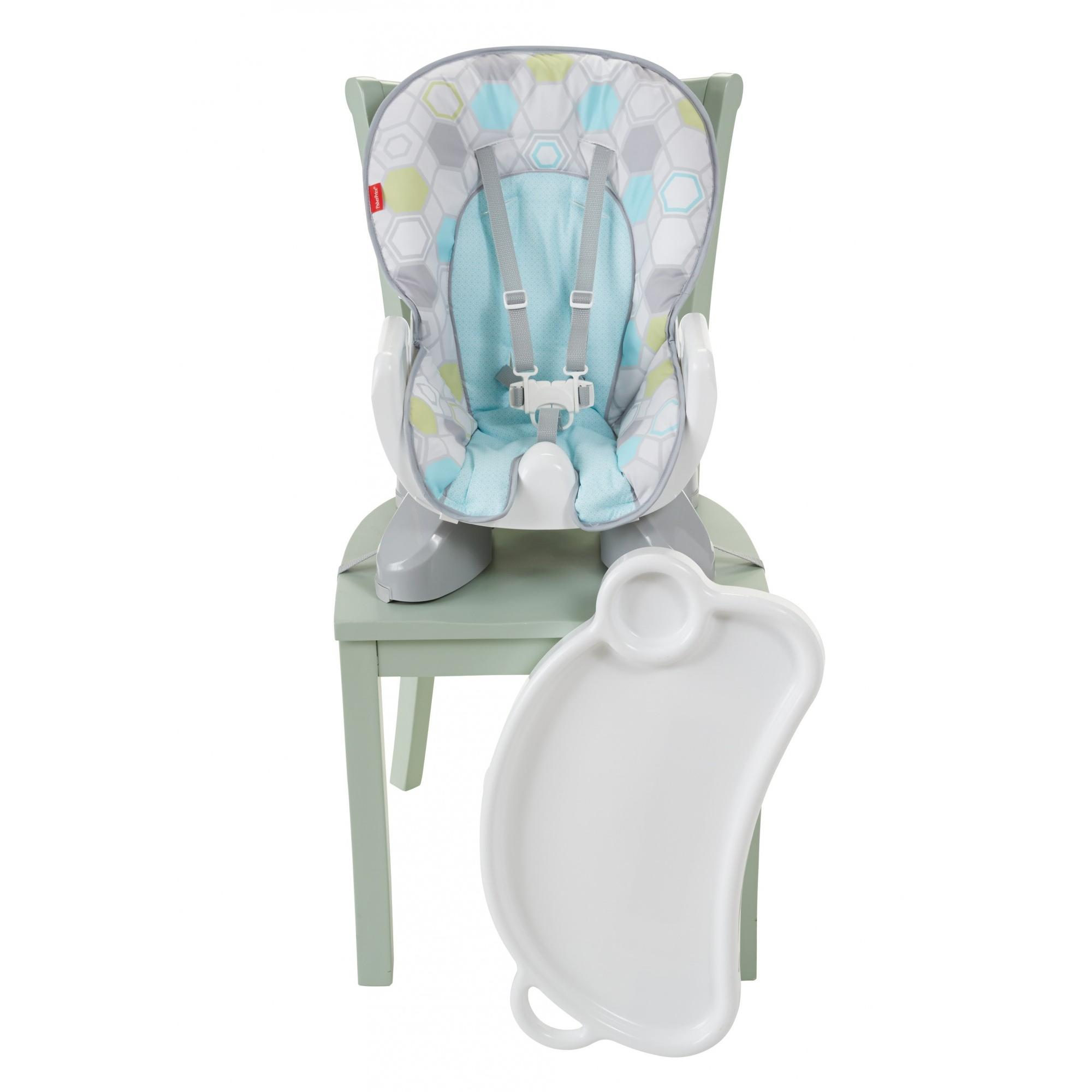 Fisher Price Space Saver High Chair Walmart