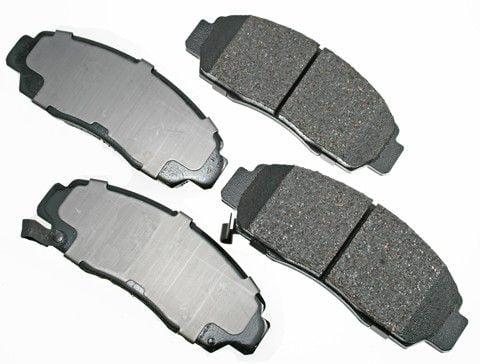 NAPA AUTOMOTIVE A60 Replacement Belt