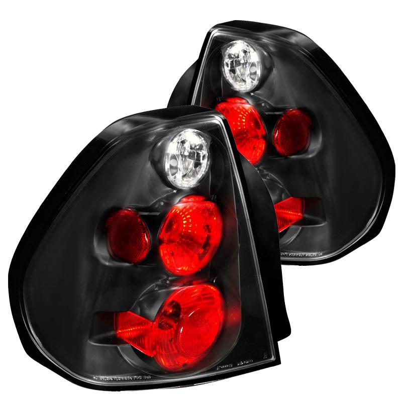 Generic Cracker 50  BAY15D Tail Brake Light Bulb