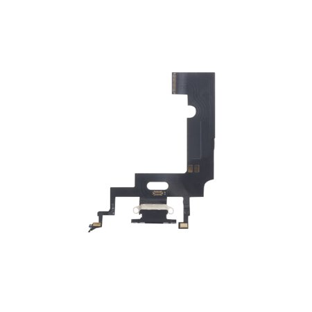 Apple iPhone XR Charging Port Flex Replacement - Black - image 1 of 1