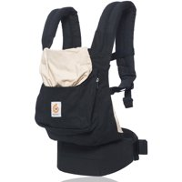 f77b5b876d7 Product Image Ergobaby 360 All Carry Positions Award-Winning Ergonomic Baby  Carrier (Black 2012 edition)