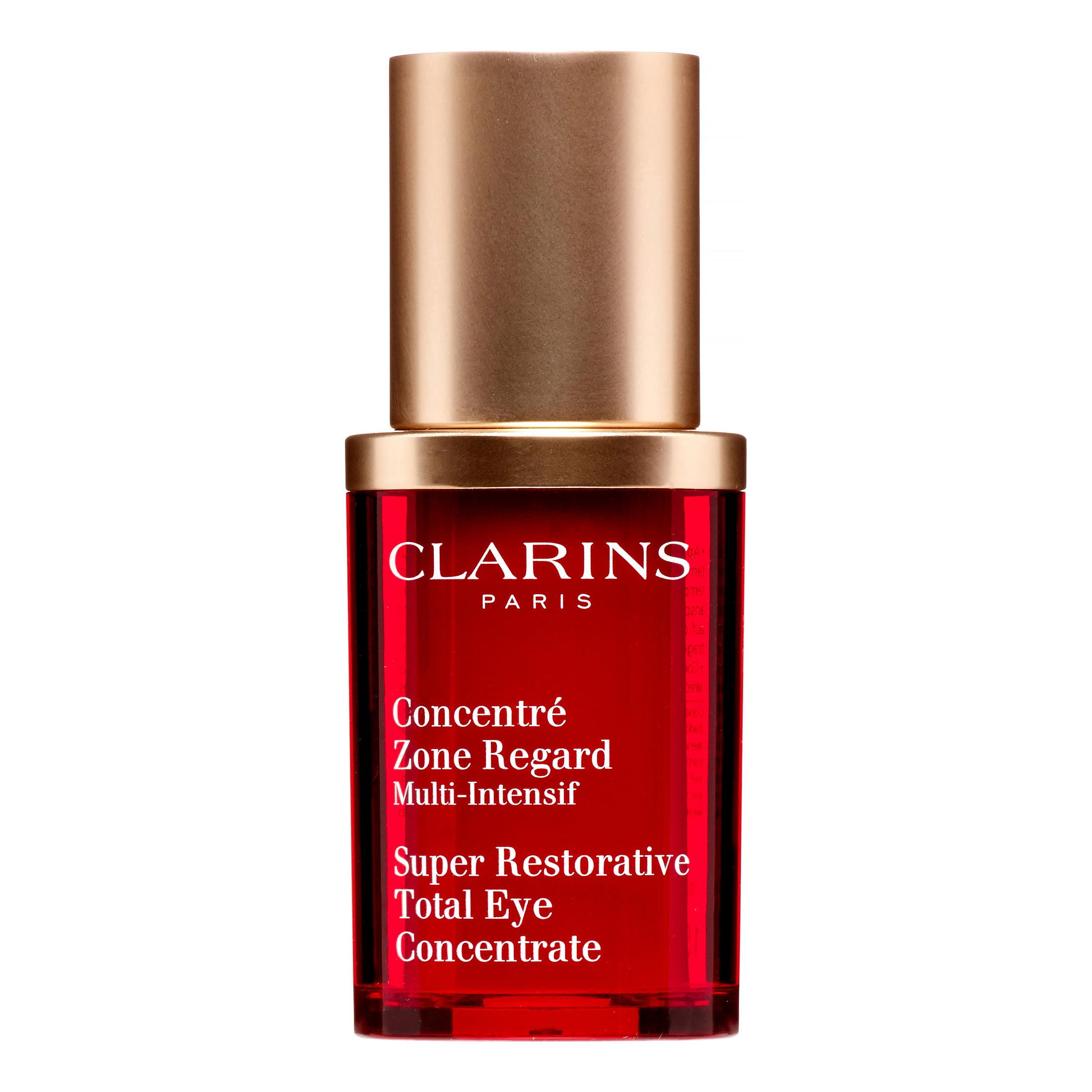 Clarins Super Restorative Total Eye Concentrate, 0.5 Oz