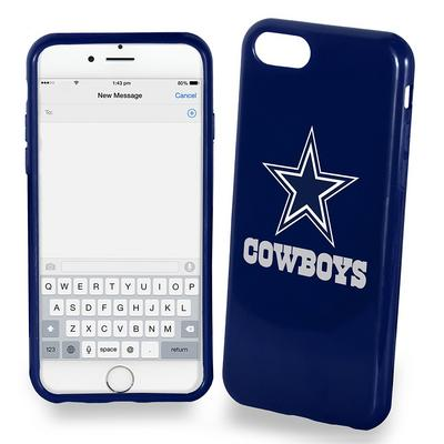 Skinit InkFusion NFL DALLAS COWBOYS PHONE CASE IPHONE 6 BLUE
