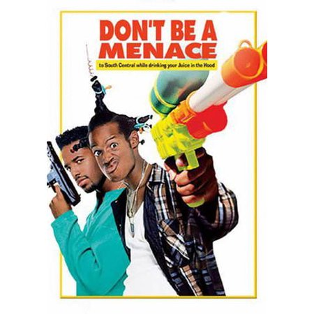 Don't Be a Menace to South Central While Drinking Your Juice in the Hood (Vudu Digital Video on (Loc Dog Don T Be A Menace)