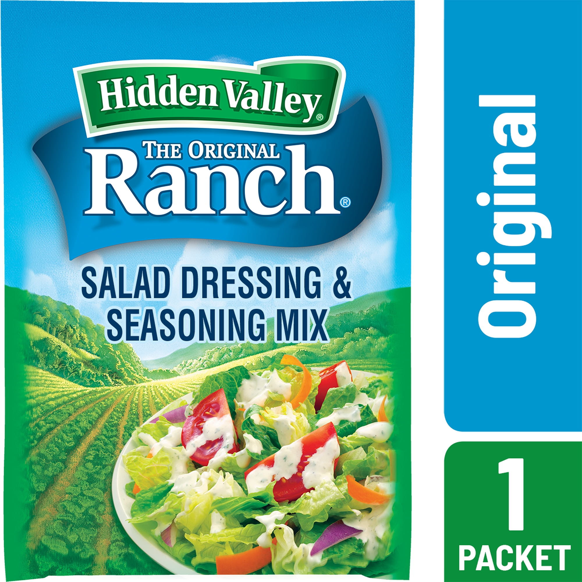dress - Dressing Ranch packet pictures video