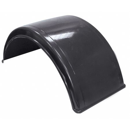 Buyers Products 8590195 Rust Resistant Rear Fender, 48 In.
