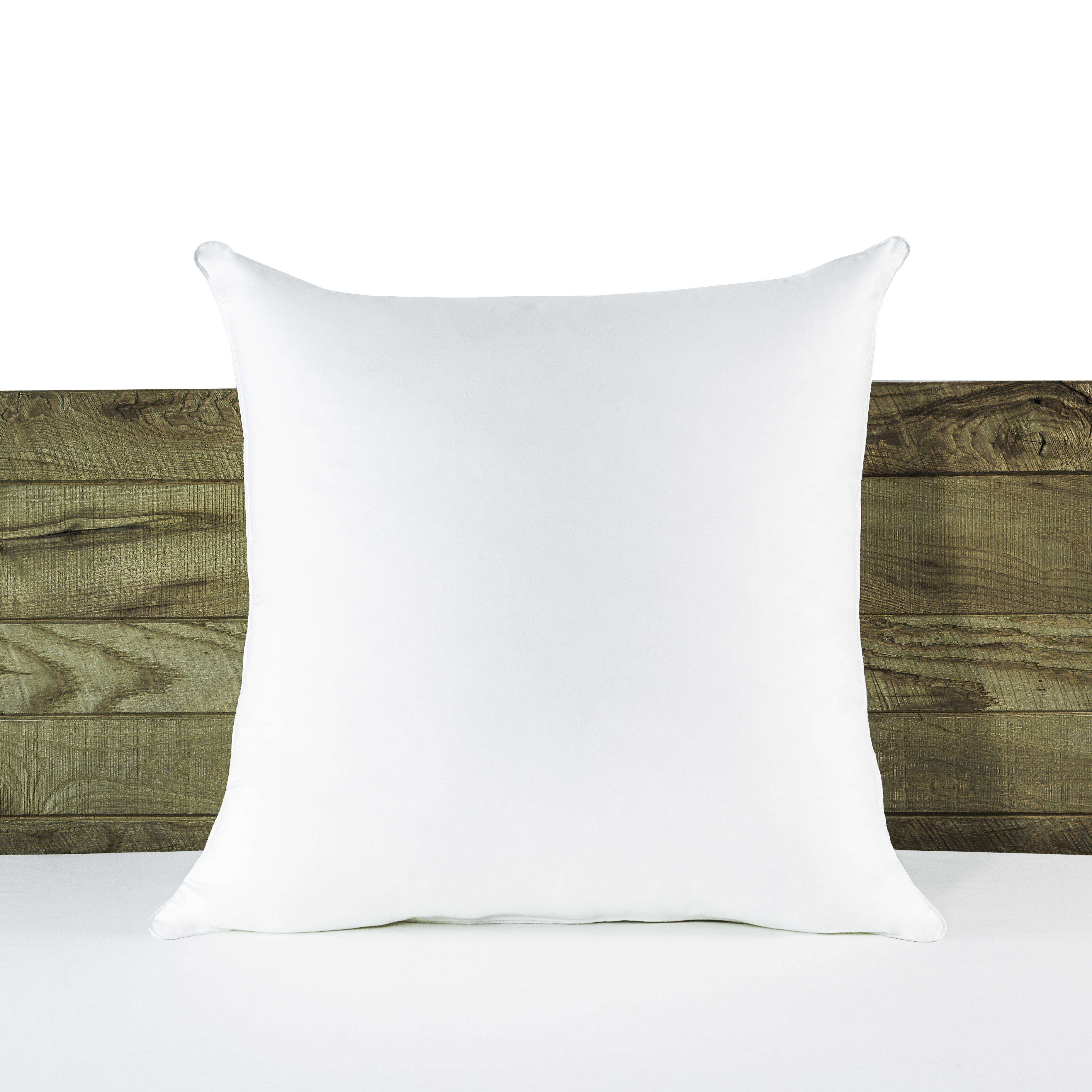 "Beautyrest Cotton-Rich LITE-LOFT Polyester Fill Euro Pillow,26"" x 26"