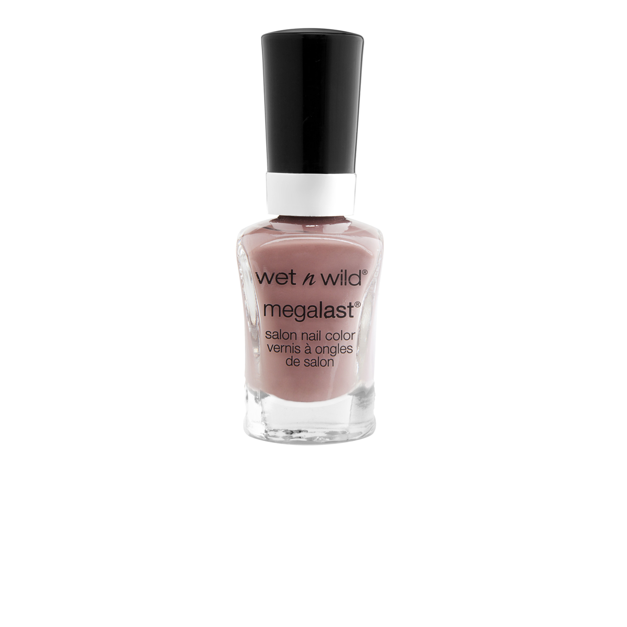 wet n wild MegaLast Salon Nail Color, Private Viewing - Walmart.com
