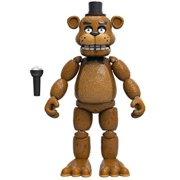 FUNKO ARTICULATED ACTION FIGURE FNAF - FREDDY