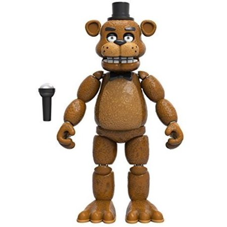 FUNKO ARTICULATED ACTION FIGURE FNAF - - Fnaf Halloween Markiplier