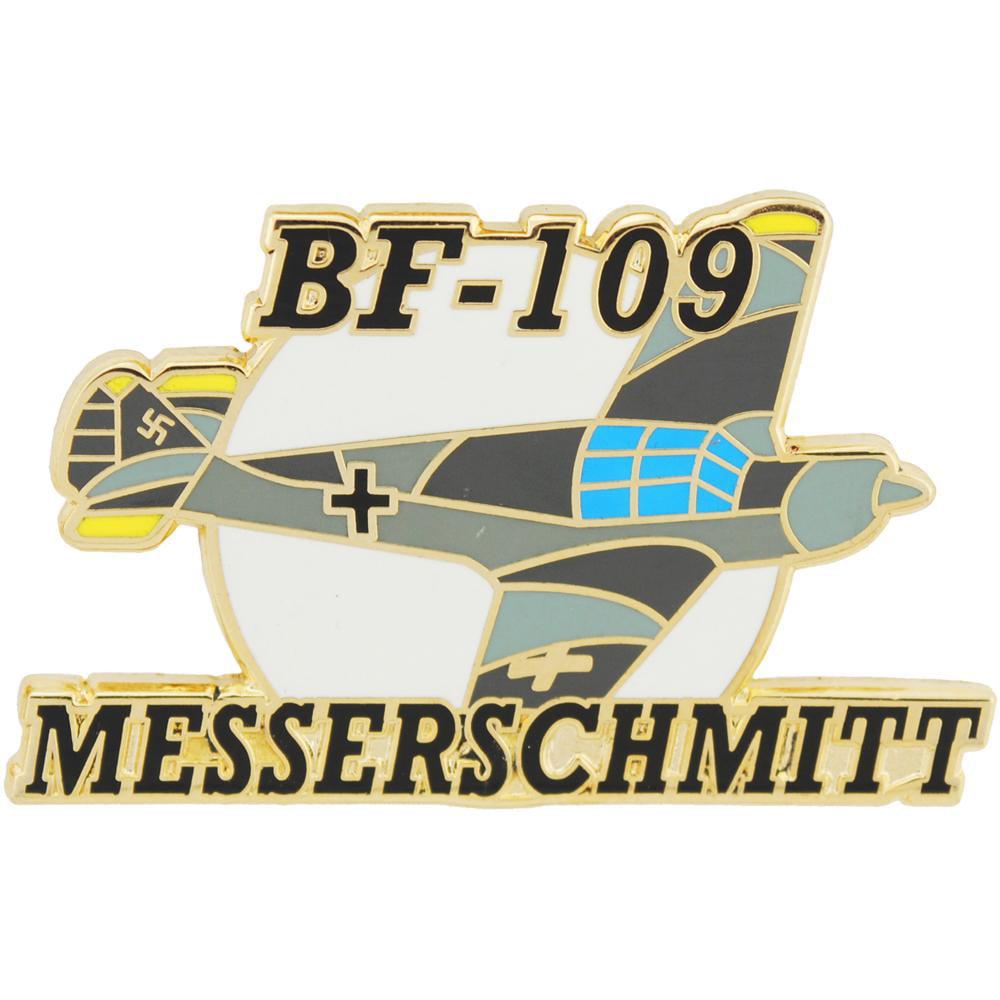 Messerchmitt Airplane Pin 1 1/2