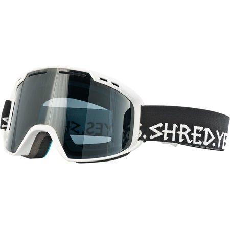 Shred Goggles