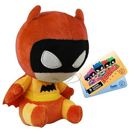 funko mopeez: batman 75th anniversary colorways action figure, (Dc Collectibles Batman 75th Anniversary Action Figure)