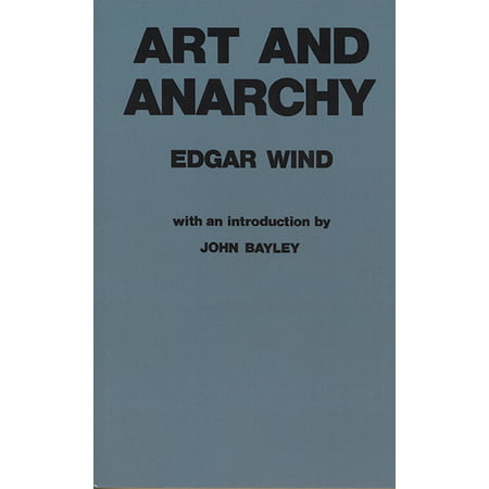 Art and Anarchy (Comics Unmasked Art And Anarchy In The Uk)