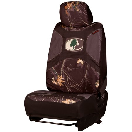 Mossy Oak Camo Seat Covers Walmart Com