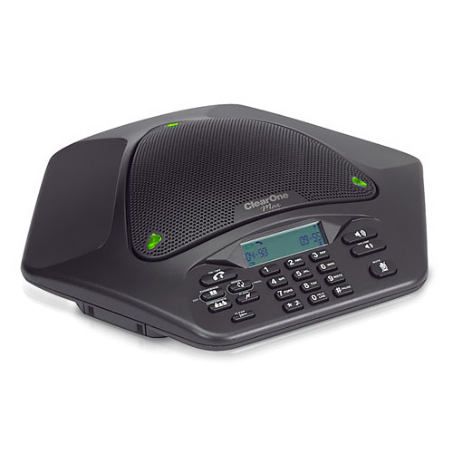 ClearOne Max Wireless Audio Conferencing Phone