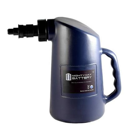 Jug Accessories - Golf Cart / Deep Cycle Battery Jug Water Filler Bottle w/ Auto Shut Off