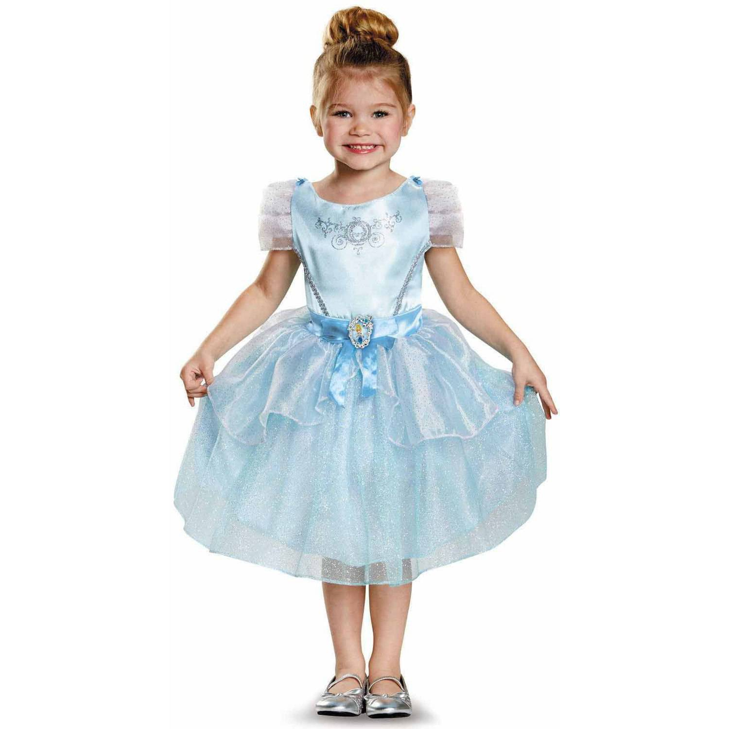 Cinderella Classic Child Halloween Costume
