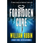 Forbidden Cure Part Two: Revelations - eBook