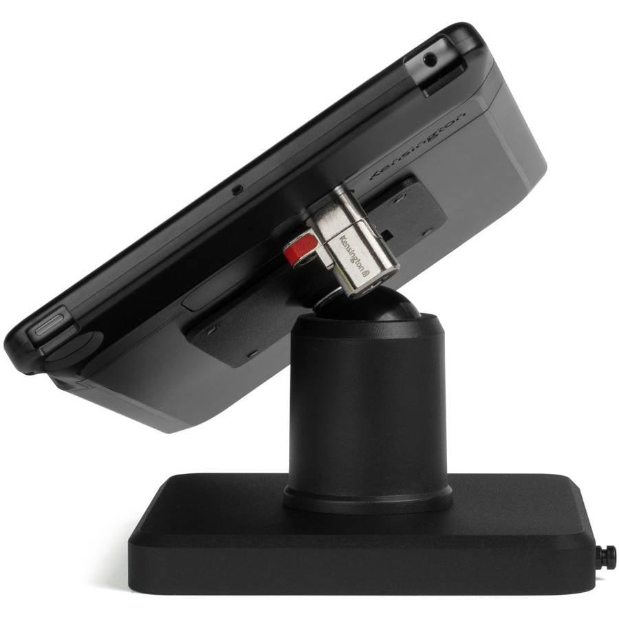 Kensington SecureBack Enclosure Plus POS Stand Bundle for Apple iPad Air/Air 2