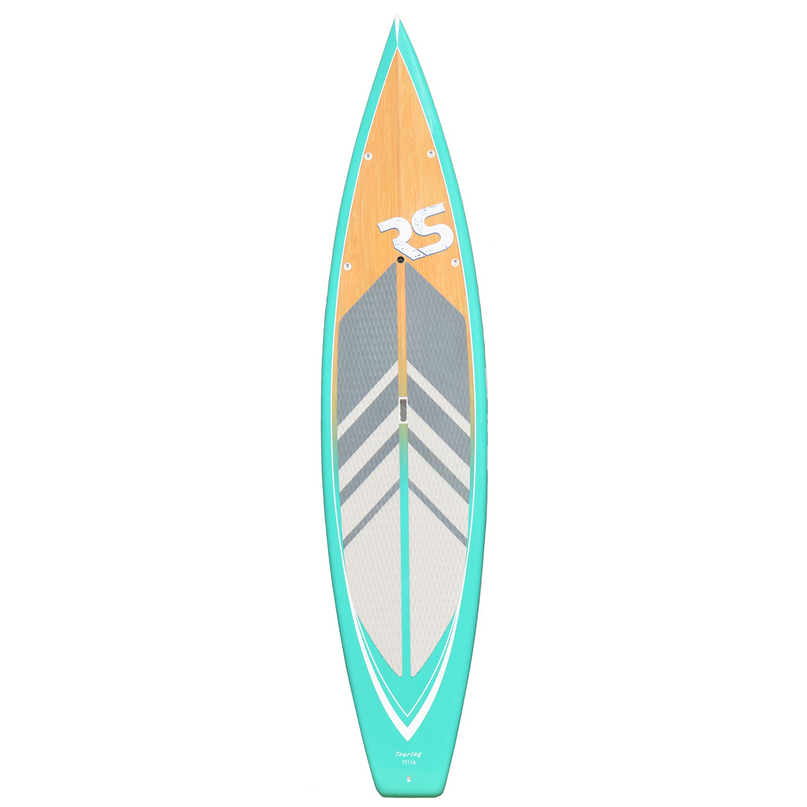 Rave Sports Touring SUP TS126 Stand Up Paddle Board by Overstock