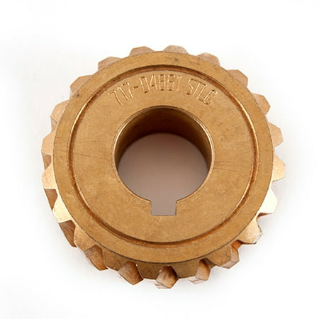 Troy-Bilt 917-04861 Gear Worm Snowblower (Troybilt Snow Blower 2410)