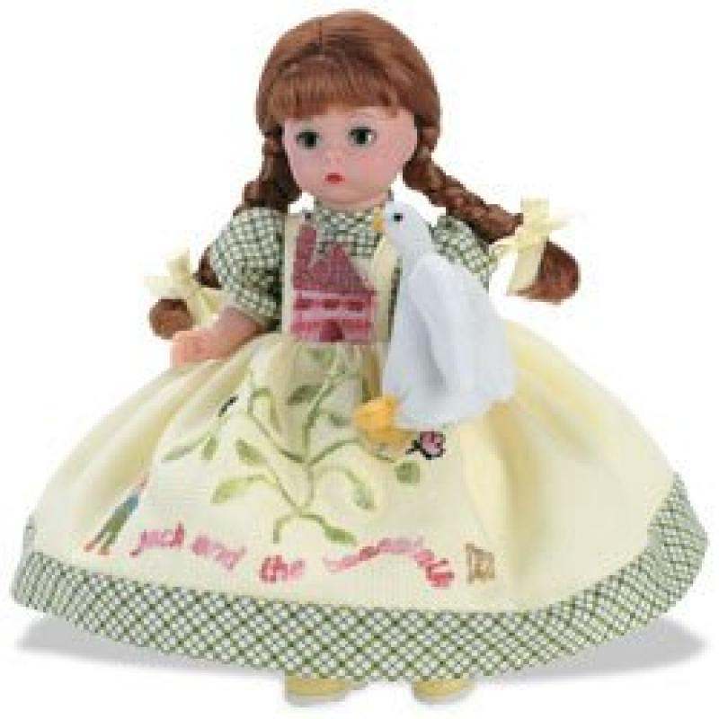Madame Alexander: Storyland Collection - Jack and the Beanstalk Wendy