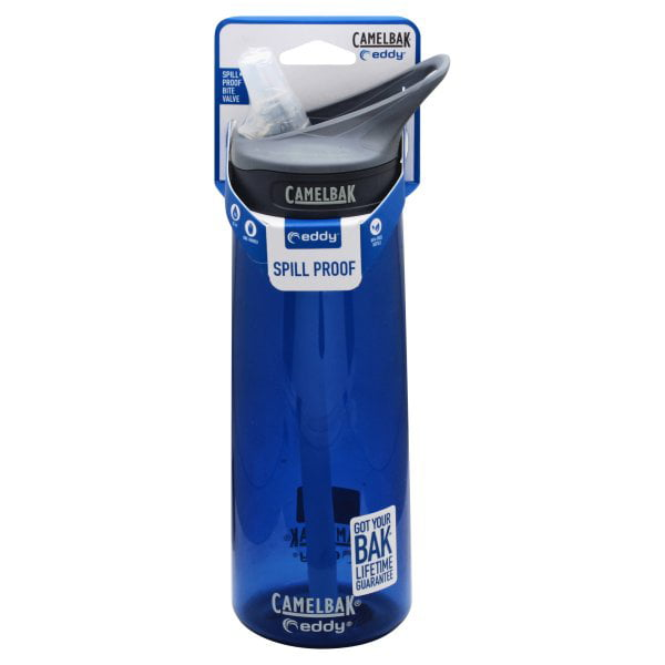 Camelbak, Camelbak Eddy Spill Proof .75 L Bottle, 1 bottle by CamelBak