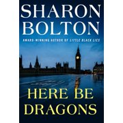 Here Be Dragons - eBook