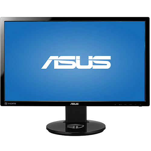 "Asus 24"" Widescreen LCD Monitor (VG248QE Black)"