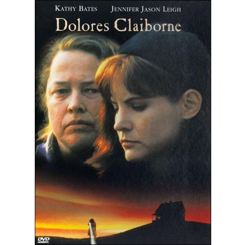Dolores Claiborne (Widescreen)