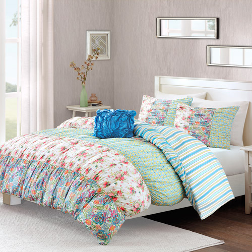 Better Homes and Gardens Serendipity Bedding Duvet Cover Set