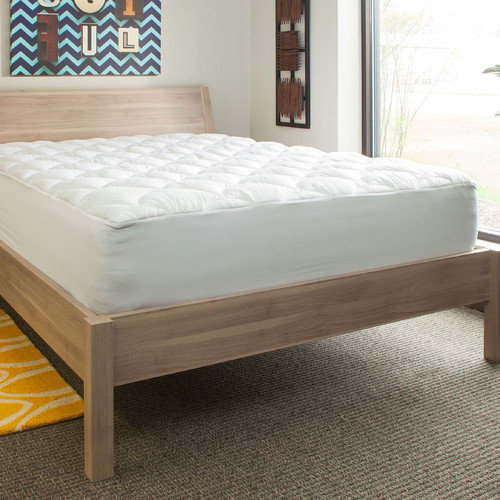 Denver Mattress Premiere 11'' Memory Foam Mattress