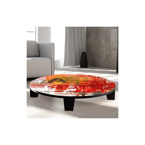 TAF DECOR Move on 60 Part 1 Coffee Table
