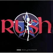 Rush Calendar
