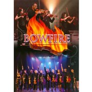 Bowfire: Live In Concert by
