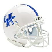 Kentucky Wildcats NCAA Authentic Mini 1/4 Size Helmet (Alternate 1)