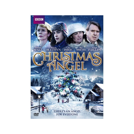 Christmas Angel (DVD) - Myers Christmas Catalogue