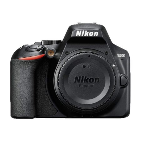 - Nikon D3500 24.2MP DX-Format CMOS Sensor Digital SLR Camera BODY ONLY