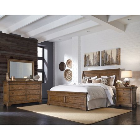 Samuel Lawrence Queen Bedroom Setkentshire Queen