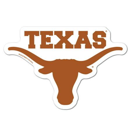 2016f62d Wincraft WIN-04869215 Texas Longhorns Ncaa Automotive Grille Logo On ...