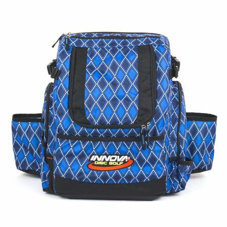 Innova Disc Golf HeroPack Backpack Bag (Best Disc Golf Backpack)