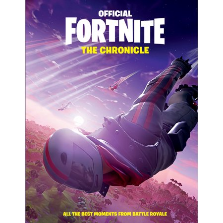 FORTNITE (Official): The Chronicle : All the Best Moments from Battle (Best Baby Bottle Reviews)