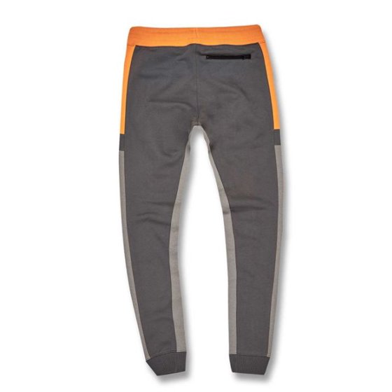 63b946532a7725 Jordan Craig - Jordan Craig Harrington Jogger Sweatpants Grey ...