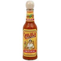Cholula Original Hot Sauce, 5 oz (Pack of 12)