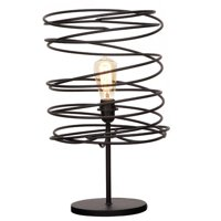Urban Designs Coiled 20'' Table Lamp