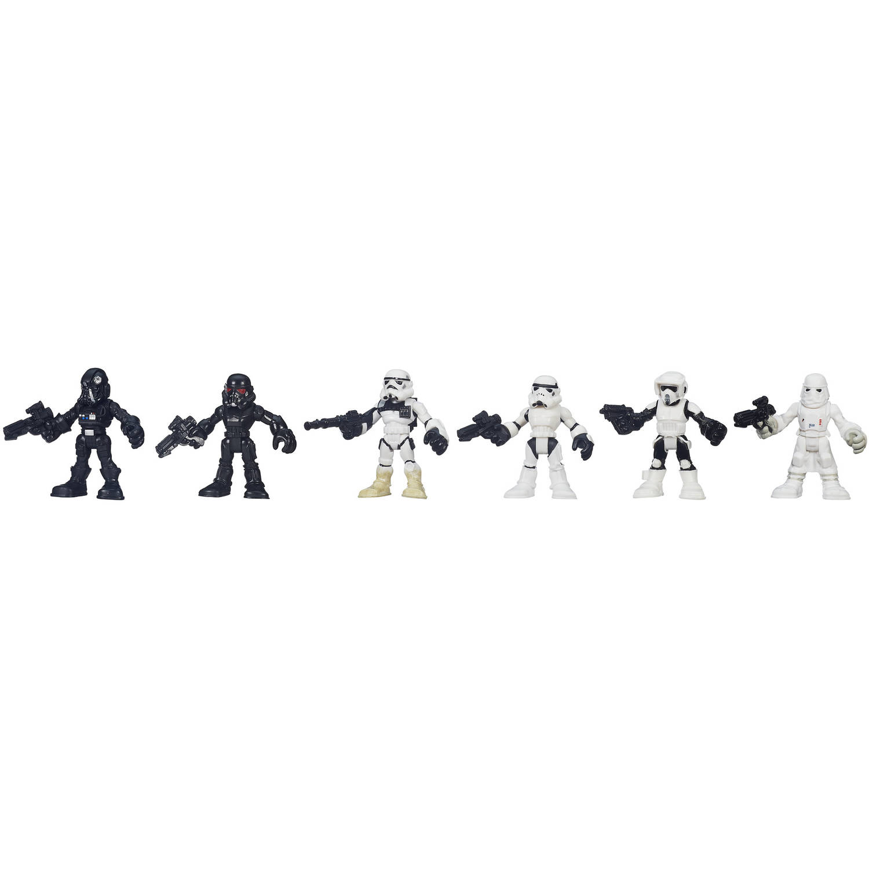 Playskool Heroes Star Wars Galactic Heroes Imperial Forces Pack by Hasbro