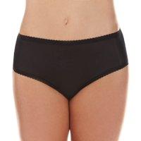 Women's Shadowline 11042 Nylon Classics Hipster Panty
